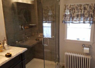 Shower Encloser