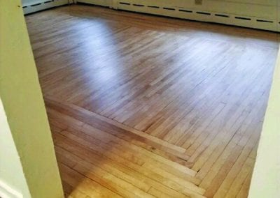 Able Refinished Floors After 2