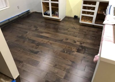 Engineered Wood Floors from Able