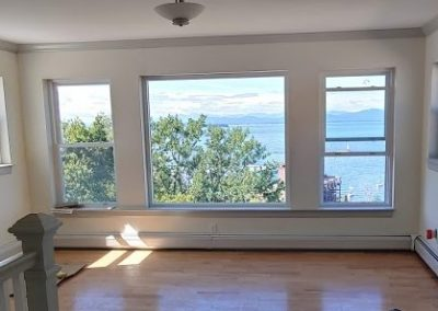 Windows with Beautiful View, VT