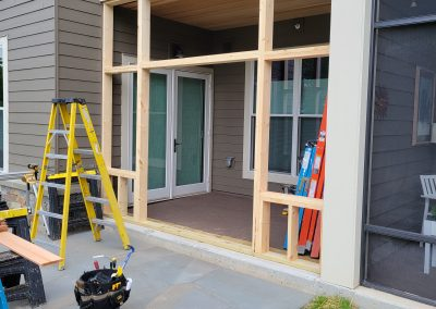 Complete Business Door Installation
