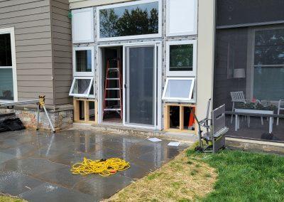 Business Door and Window Installation