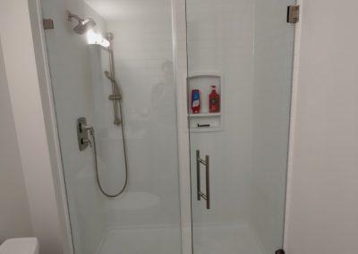 Brand New Glass Shower Doors